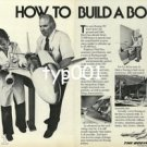 BOEING 1980 - HOW TO BUILD A BOEING PRINT AD - 04 - BOEING 767