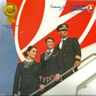 TURKISH AIRLINES - 2012 - PUBLICITY BOOK