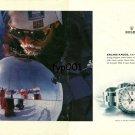 ROLEX - 2000 - NORWEGIAN POLAR EXPLORER ERLING KAGGE  PRINT AD