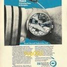 IAI - 1973 - ISRAEL AIRCRAFT INDUSTRIES LTD PRINT AD & BODENSWERK GERATETECHNIK
