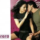 MORERA - 2004 SEXY SEAMLESS UNDERWEAR TURKISH PRINT AD