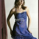 SENA - 2004 SEXY LINGERIE TURKISH PRINT AD - 01