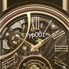 BVLGARI BULGARI - 2012 - WATCH CATALOG