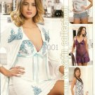 ANGEL'S STORY - 2012 SEXY COTTON & SATIN COLLECTION LINGERIE TURKISH PRINT AD