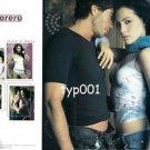 MORERA - 2003 RHYTHM OF FASHION TURKISH PRINT AD