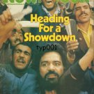 NEWSWEEK - 1979 - IRAN - HEADING FOR A SHOWDOWN - MAGAZINE COVER ONLY