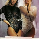 FELINA - 1992 - AS SPECIAL AS YOU SEXY BODY LINGERIE TURKISH PRINT AD