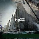 ROLEX - 2011 - SYDNEY HOBART YACHT RACE YACHTMASTER II PRINT AD