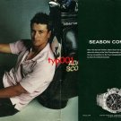 ROLEX - 2006 - ADAM SCOTT - GOLF SEASON COMPLETE  PRINT AD