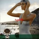 ROLEX - 2010 -1927 MANCHE ENGLISH CHANNEL IS CROSSED BY SWIMMER TURKISH PRINT AD