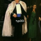 PAK KÜRK FURS - VAKKO - BEYMEN - 1987 FURS & SUITS SIX PAGE TURKISH ADVERTORIAL