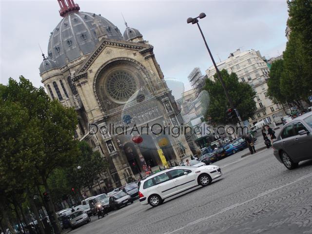 """The Paris Collection 05 (5""""x7""""/8""""x10"""")"""