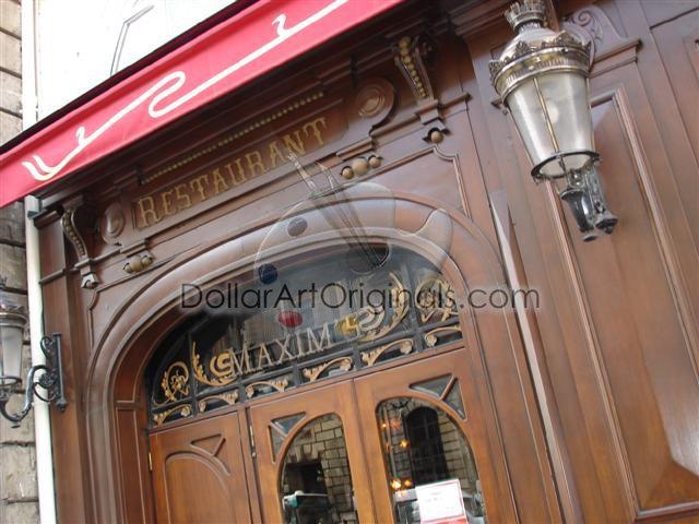 """The Paris Collection 06 (5""""x7""""/8""""x10"""")"""