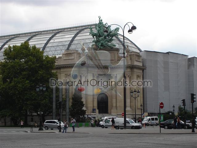 """The Paris Collection 07 (5""""x7""""/8""""x10"""")"""