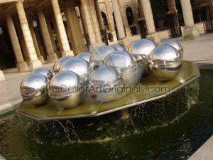 """The Paris Collection 13 (5""""x7""""/8""""x10"""")"""