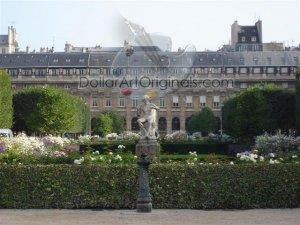 """The Paris Collection 14 (5""""x7""""/8""""x10"""")"""