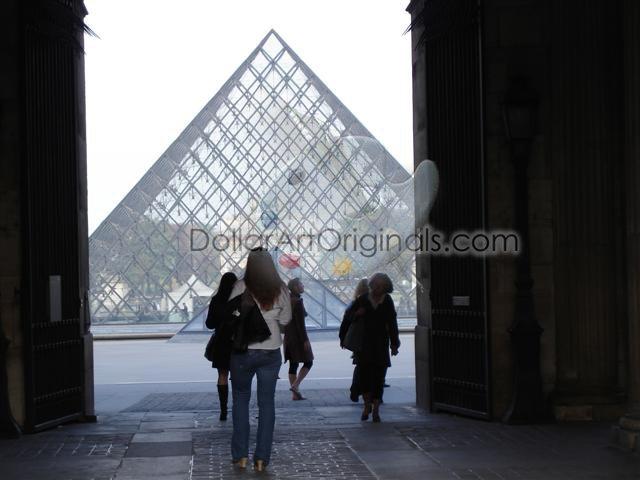 """The Paris Collection 15 (5""""x7""""/8""""x10"""")"""
