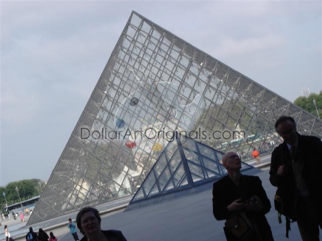 """The Paris Collection 16 (5""""x7""""/8""""x10"""")"""