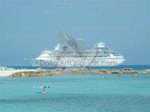 "The Island Getaway Collection 04 (5""x7""/8""x10"")"