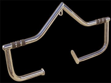 Highway Bars (Crash Bars) - Motorcycle / Chopper Parts