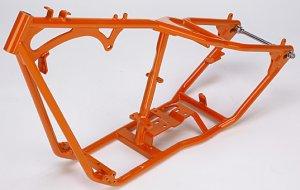 200 Series Rigid Frame - Chopper / Motorcycle Frames