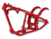 250 Series Softail Frame - Custom Chopper / Motorcycle Frames