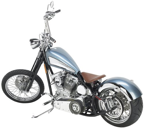 Motorcycle Kit Bike - Bobber