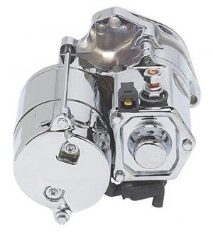 Starter for Custom Chopper / Motorcycle