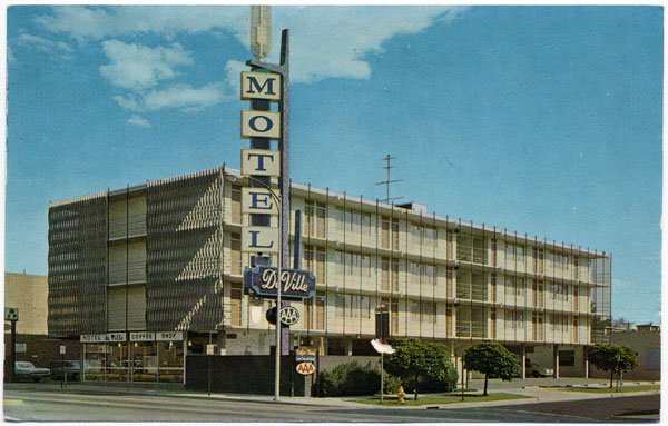 Motel De Ville, Denver, CO