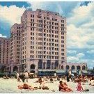 The Ambassador Hotel, Atlantic City, NJ c1965