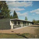 Thunder Bay Motel, Alpea, MI