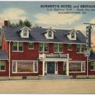 Burnett's Hotel and Restaurant, Elizabethtown, KY