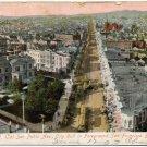 San Pable Ave., Oakland, CA - City Hall, SF Bay