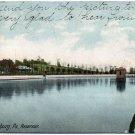 Reservoir, Harrisbug, PA c1906