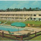 Sylvan Pines Motel, North Conway, NH