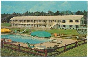 Sylvan Pines Motel, North Conway, NH
