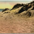 Sand Dune and Sea, Ogunquit, ME c1910s
