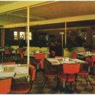 Davis Restaurant, Bonifay, FL Postcard