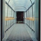 Pyrex Glass Bridge, Corning Glass Center Postcard