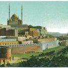 Citadelle et Tombeaux des Califes, Cairo, Egypt