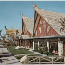 Signal House Shops, Indian Rocks Beach, FL Postcard