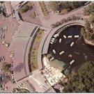 Aerial, Florida's Silver Springs c1960s Chrome Postcard