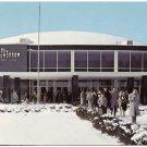 Cathedral of Tomorrow, Akron, Ohio c1950s Postcard