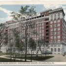 Curtis Publishing Co, Philadelphia, PA c1920 Postcard