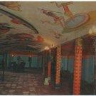 Game Room, Ringling Residence, Sarasota, FL Postcard