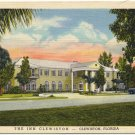 The Inn Clewiston, Clewiston, FL c1946 Postcard