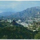 Tu-Ju-N-Ga, California 1960s Postcard