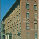 YWCA, Albany, NY c1950s-60s Postcard