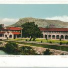 The Cardenas Hotel, Trinidad, CO c1905 Postcard