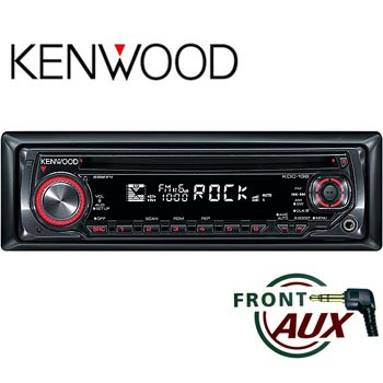 AM/FM/CD-RECEIVER